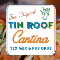 Tin Roof Cantina